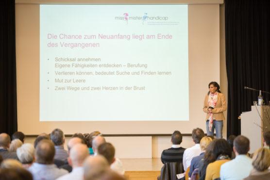 Vortrag Michelle Querdenkertag