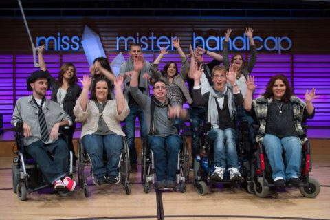 Misshandicap Organisation
